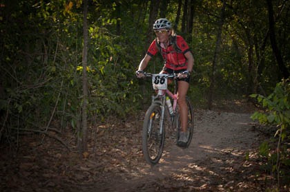 Come and Try Mountain Biking