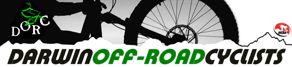 DORC – Darwin Off Road Cyclists